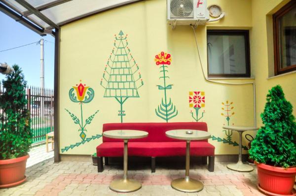 Hotel Pictures: Hostel Balkan, Banja Luka