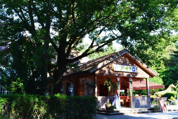 Fotos de l'hotel: Römerhütte, Sankt Lorenzen am Wechsel