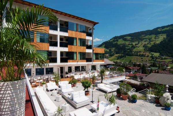 Hotellbilder: Alpenhotel Stefanie, Hippach