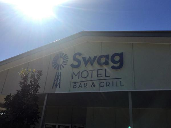 Fotos do Hotel: Swag Motel, Middlemount