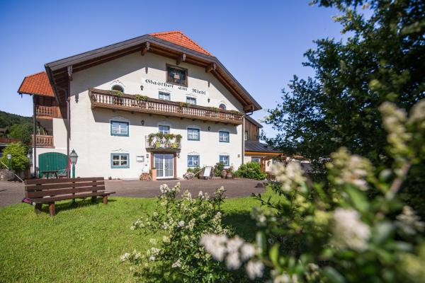 Fotos do Hotel: Hotel-Gasthof Am Riedl, Koppl