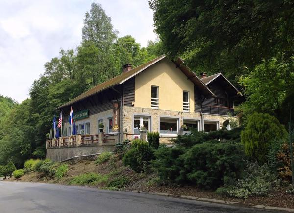 Hotelbilleder: Chalet Des Grottes, Hastière-Lavaux