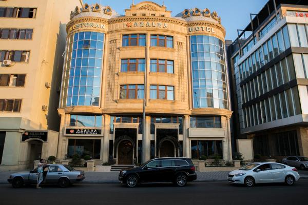Hotelbilleder: Azalea Hotel Baku, Baku