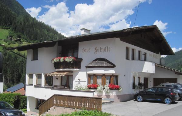 Фотографии отеля: Haus Sibylle, Зее
