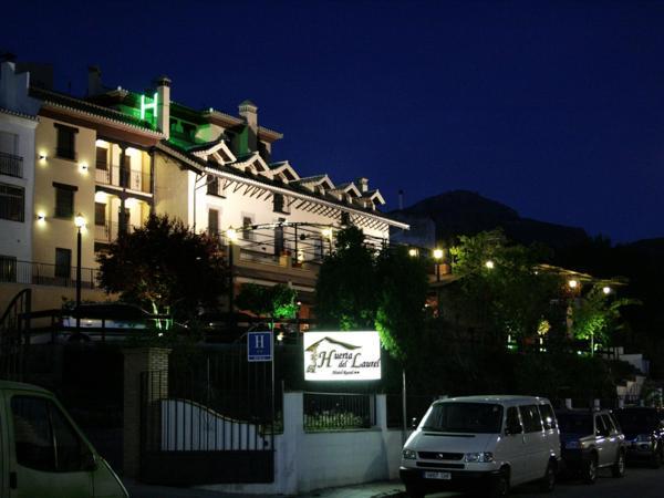 Hotel Pictures: Hotel Rural Huerta del Laurel, Monachil