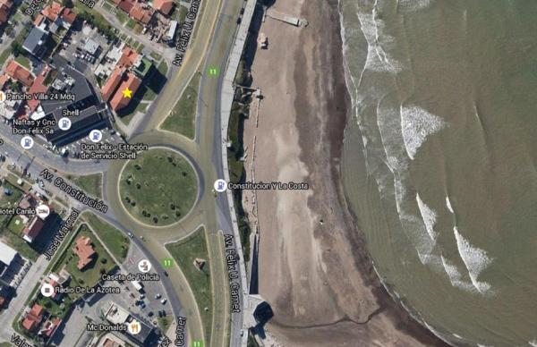 Zdjęcia hotelu: Departamento Mar de Plata 6, Mar del Plata