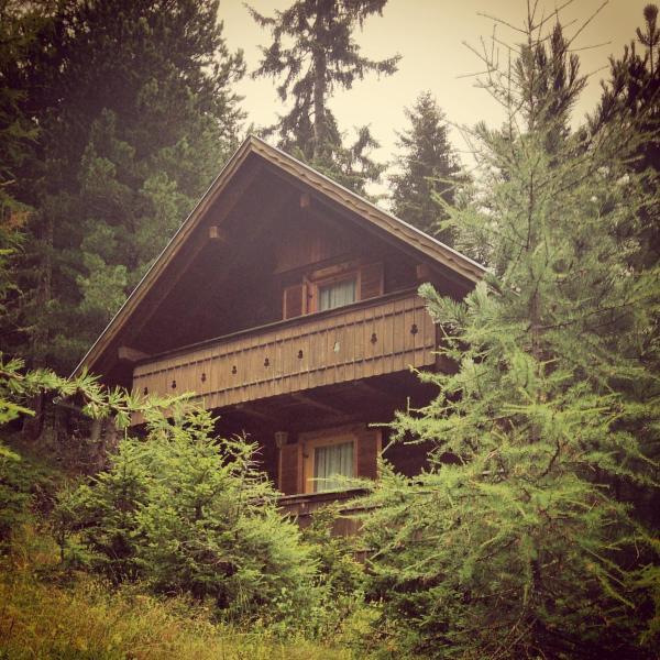 Hotelbilder: Hittn12, Turracher Hohe