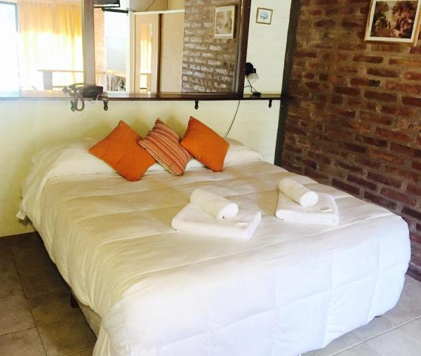 Zdjęcia hotelu: Apart Hotel TY Coed, Puerto Madryn
