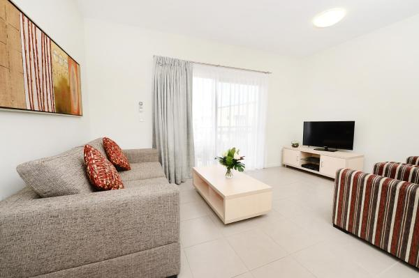Special Offer - Two-Bedroom Apartment (Not Serviced)