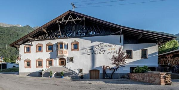 酒店图片: Hotel Thaler, Rietz