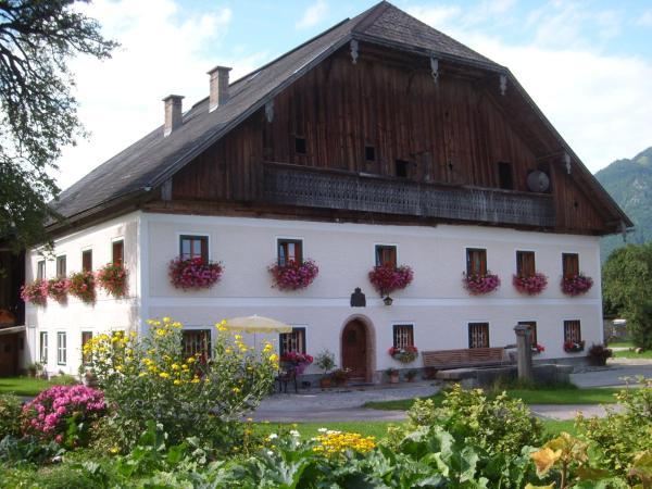 Fotografie hotelů: Kloiberbauer, Sankt Gilgen
