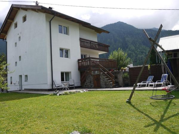 Fotos de l'hotel: Apartment Sonnblick 2, Biberwier