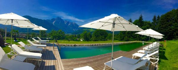 Fotos do Hotel: Wildauers, Lienz