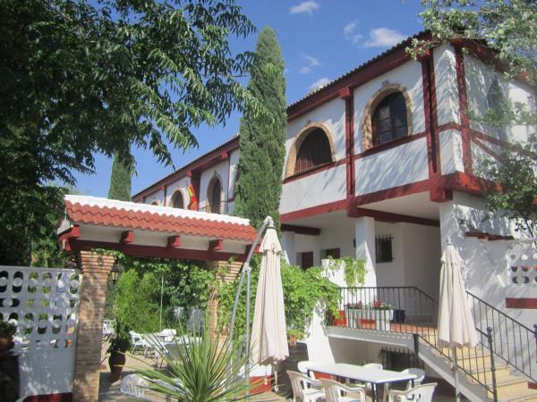 Hotel Pictures: Complejo Rural Venta del Fraile, Almagro