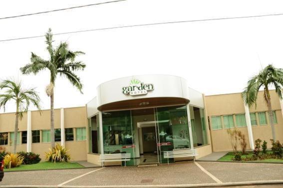 Hotel Pictures: Garden Hotel, Ituiutaba