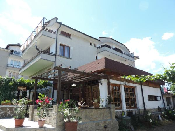 Fotos do Hotel: Guest House Bakish Obzor, Obzor