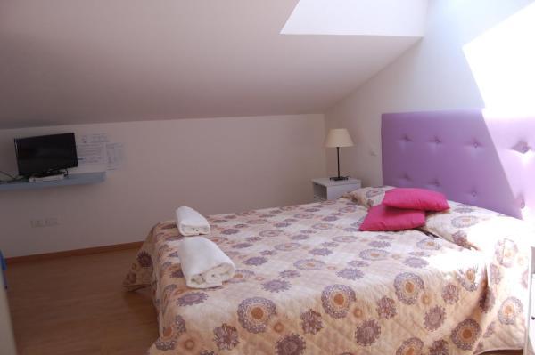 Two-Bedroom Suite - Attic