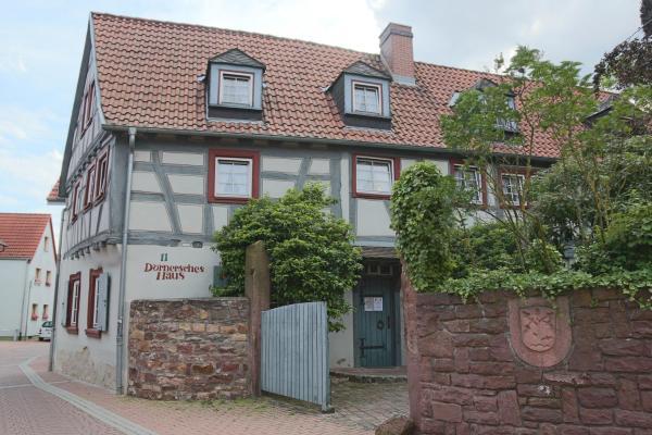Hotel Pictures: Doernersches Haus, Walldorf