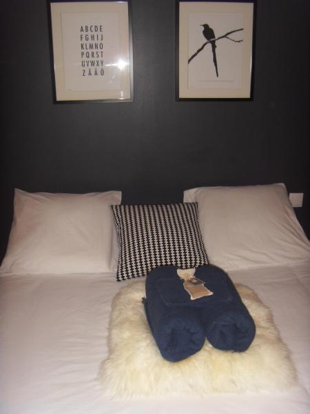 Hotel Pictures: Le Cocon de Saint Pierre, Terville