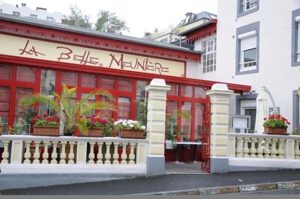 Hotel Pictures: La Belle Meuniere, Royat