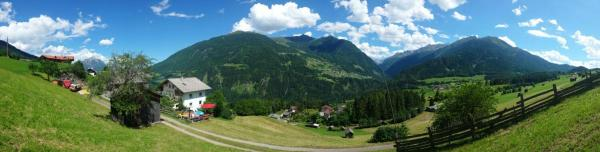 Hotel Pictures: Sonnberghof, Wenns