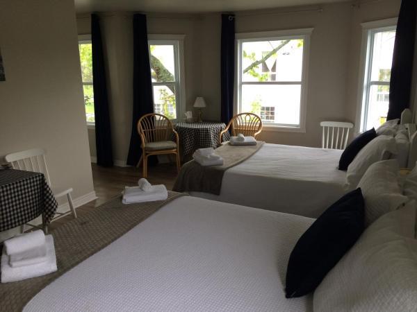 Hotel Pictures: Le Vieux Bicois, Bic