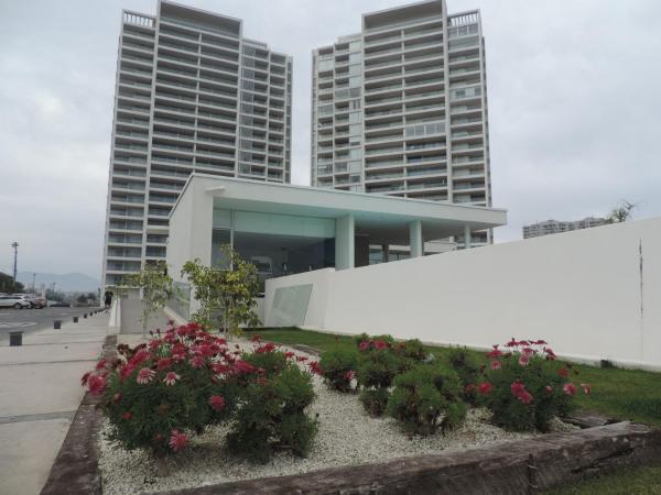 Φωτογραφίες: Club Oceano, Λα Σερένα