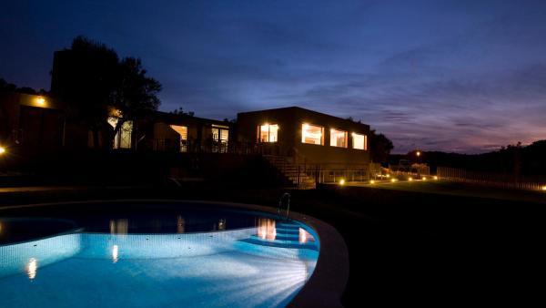 Hotel Pictures: Hotel Vilar Riu de Baix, Flix