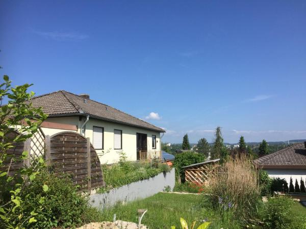 Hotel Pictures: Ferienbungalow Rauschbartblick, Horb am Neckar