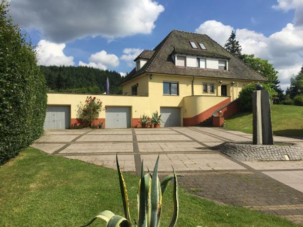 Hotelbilleder: Hotel Hubertus Haus Pflingsteck, Freiamt