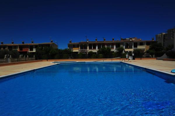 Hotel Pictures: Bungalows Castellmar Orange Costa, Benicàssim