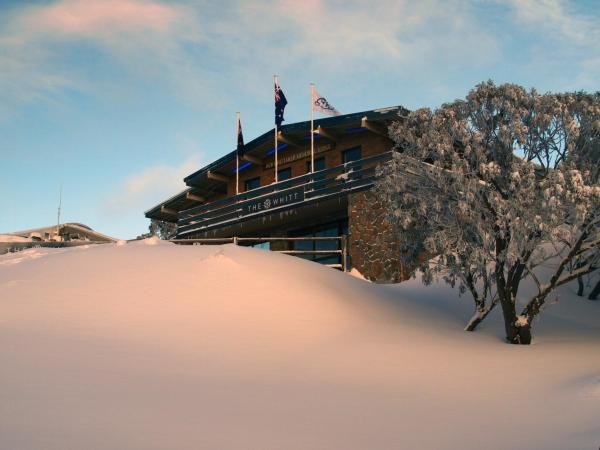 Hotellbilder: Ski Club of Victoria - Ivor Whittaker Lodge, Mount Buller