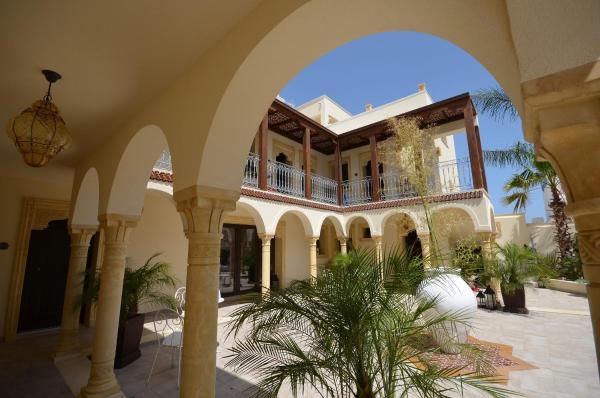 Hotelbilder: Riad Comfort Rooms, San Vito lo Capo