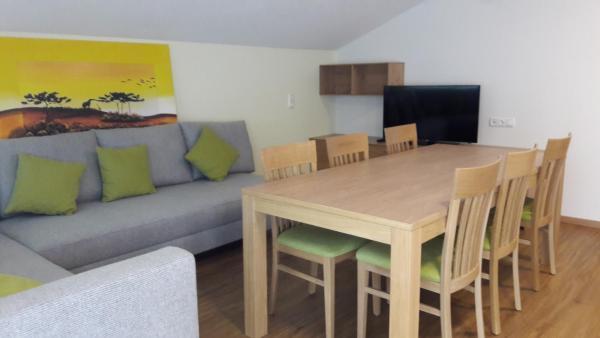 Hotellikuvia: Ferienwohnung Sonnalpen, Damuls