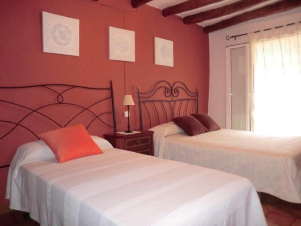 Hotel Pictures: Cal Tio Mingo, Paúls