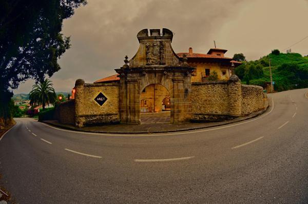 Hotel Pictures: Palacio de Arce, Puente Arce