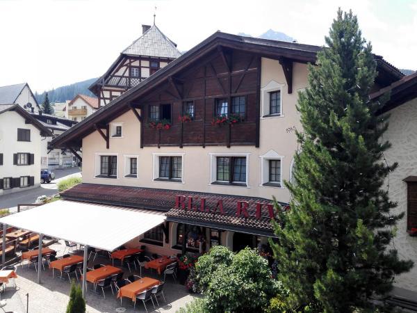 Hotel Pictures: Bela Riva, Savognin