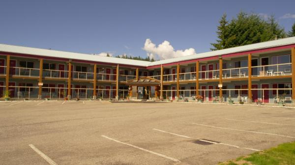 Hotel Pictures: Island View Lodge, Powell River