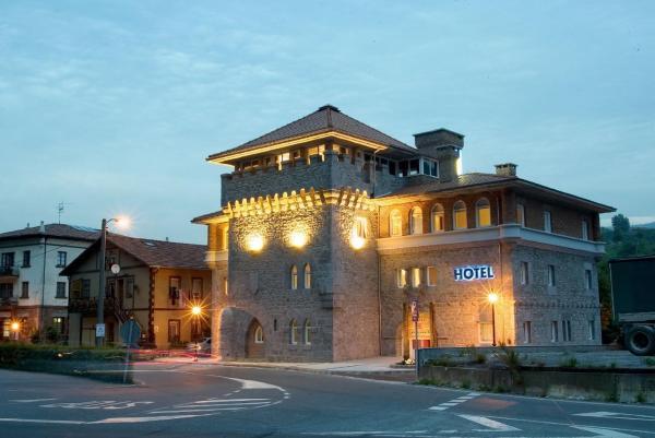 Hotel Pictures: , Aracaldo