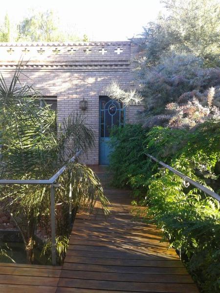 Hotellbilder: Casa en el campo de Lulunta, Luján de Cuyo