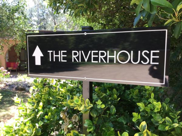 Hotelbilleder: The Riverhouse, Porepunkah