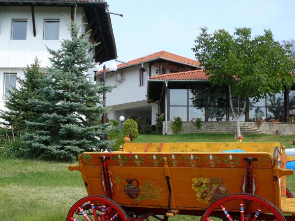 Hotel Pictures: Guest House Debar, Arbanasi