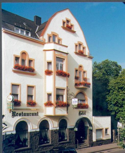 """Hotel Pictures: Hotel-Garni """"Zum Alten Fritz"""", Mayen"""