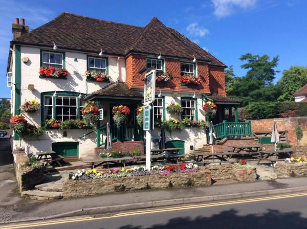 Hotel Pictures: Flat No. 1 The Jolly Farmer, Guildford