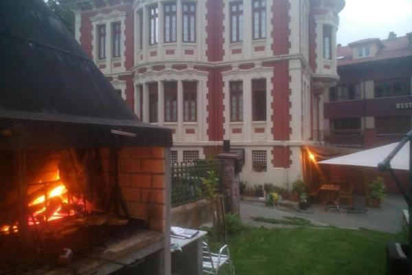 Hotel Pictures: Hotel restaurante Parador de Felechosa, Felechosa