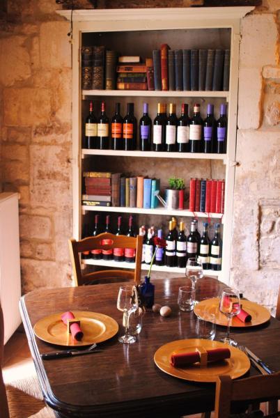 Hotel Pictures: La Tonnellerie, Châteauneuf-sur-Charente