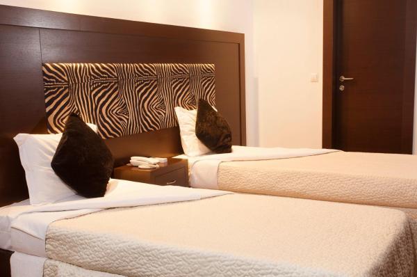 Zdjęcia hotelu: Chik-Chik Hotel Lobito I, Lobito