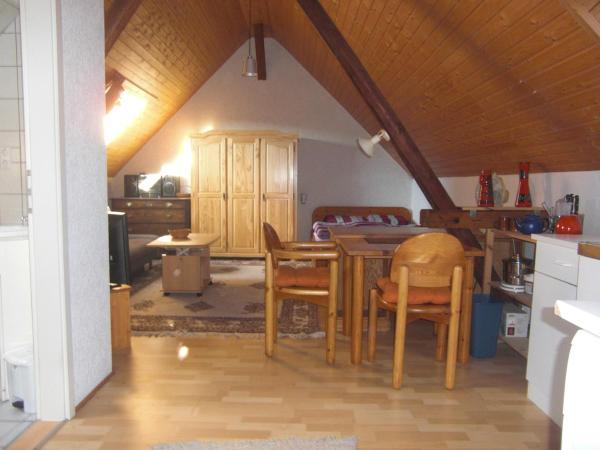 Hotelbilleder: Apartment Lendvay, Erbach