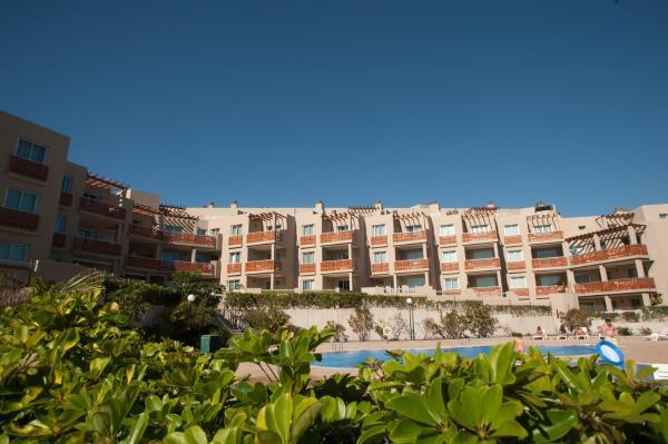 Hotel Pictures: Estudio Sotavento Vista Roja, El Médano