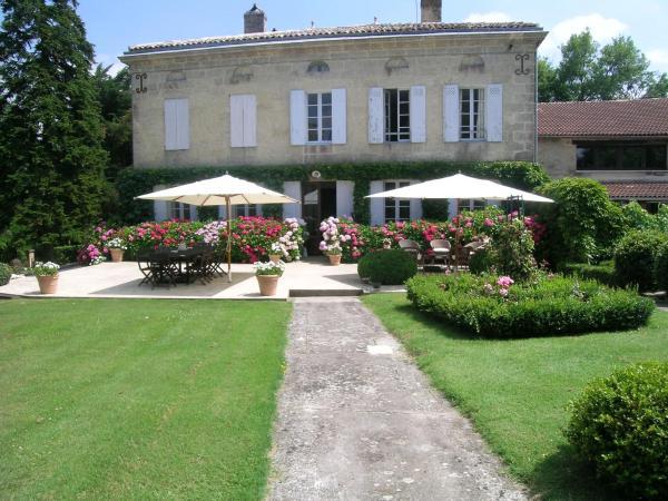Hotel Pictures: Domaine de la Freynelle, Espiet